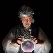 Yareets crystal ball.....