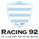 Tigers v Racing 92 Team News