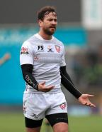 SARRIES LOOK TO ADD GLOS TO THEIR SEASON