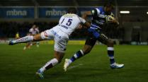 Saints Among Us: Bath v Northampton