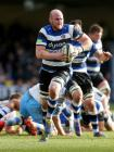 Time for a Tiger: Bath v Leicester