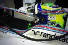 Bahrain GP: Williams Martini Friday Practice Review