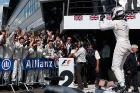 British GP: Bottas secures fantastic 2nd place