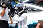 German GP: 300th podium for Williams