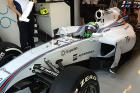 Hungarian GP: Williams drivers struggle for pace in FP1