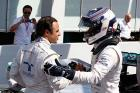 Williams retain Massa & Bottas for 2015