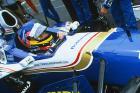 Villeneuve sees Williams exceeding his expectations`