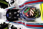 Monaco GP: Difficult start for Williams Martini in FP1