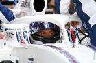 United States GP: Bottas 6th for Williams Martini in FP1