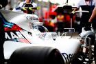 Australian GP: Frustrating FP2 for Williams Martini