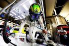 Russian GP: Massa in top ten for Williams Martini in FP2
