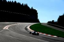 Belgian GP: Williams Martini Grand Prix Preview