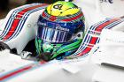 Singapore GP: Mixed session for Williams Martini in FP1