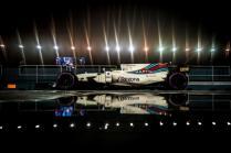 Williams F1 enhances its sporting profile