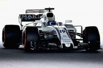 Japanese GP:Single point from Massa for Williams Martini