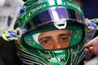 Abu Dhabi GP: Encouraging FP1 for Williams Martini