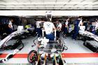 Williams Martini 2017 Season Review