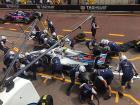 Monaco GP: Impressive 10th from Sirotkin in FP1