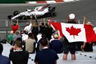 Canadian GP: Williams Martini Grand Prix Preview