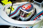 Canadian GP: Williams Martini continues to struggle in FP2