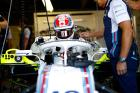 Canadian GP: Williams Martini sees difficult Qualifying