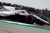 United States GP: Qualifying more of the same for Williams