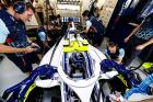 Abu Dhabi GP: More of the same for Williams Martini in FP3