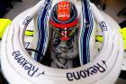 Abu Dhabi Pirelli Test 28:11:2018 Day Two