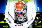 Australian GP: Difficult qualifying for Williams Racing