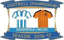 E&S Huddersfield Match rating
