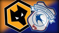 Old Encounters: Wolves V Cardiff City