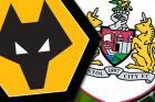 Old Encounters: Wolves V Bristol City