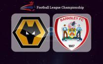 Old Encounters: Wolves V Barnsley