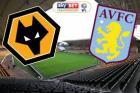 Match Thread: Wolves V Aston Villa (Home, 14/10/2017)