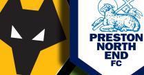 Old Encounters Bonus Edition : Wolves V Preston North End