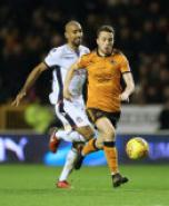 Match Thread: Bolton Wanderers vs Wolves