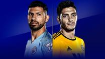 Match Thread: Man City vs Wolves