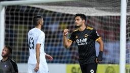 Match Thread: Wolves vs Pyunic Yerevan