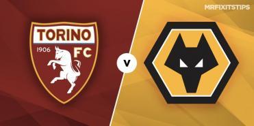 Match thread: Europa League Torino v Wolves 22/8/19 KO 8pm