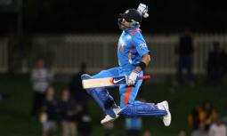 Squads for upcoming T20Is & ODIs versus Australia Announced