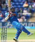 Dhawan Replaces Injured Vijay in Squad for Lanka Tour