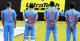 Team India Honors Moms