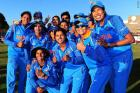 Indian Women Awarded $75,000 each for World Cup Performance