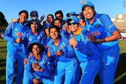 Smriti Mandhana Reaches No. 1 Rank in Women's Cricket