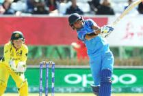 India Open Women's T20I World Cup With Two Wins