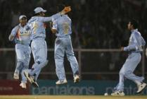 India in Top 3 in Every Format