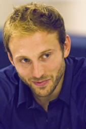 WPCC present and evening with Chris Pennell