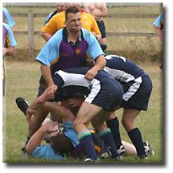 The Basics of Rugby Union