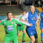 Port Talbot 1-0 Haverfordwest County