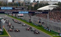 Round 1: Australian GP: FP,QWF,RACE thread